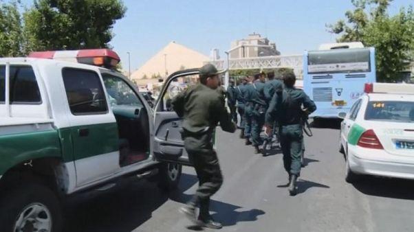 İran'da Evanjelistlere baskın: Çok sayıda gözaltı var
