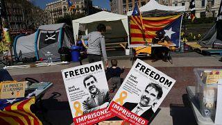 """5 Fragen zum """"Jahrhundert""""-Prozess in Katalonien"""