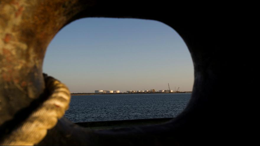 ساز و کار ویژه برای تسهیل خرید و فروش نفت میان ایران و کره جنوبی