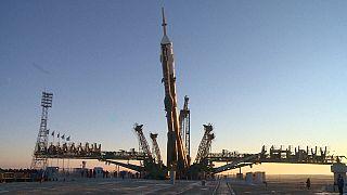 Spazio: il razzo Soyuz pronto a tornare in orbita