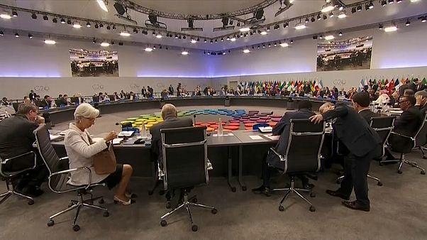 G20-Gipfel - ein halber Erfolg
