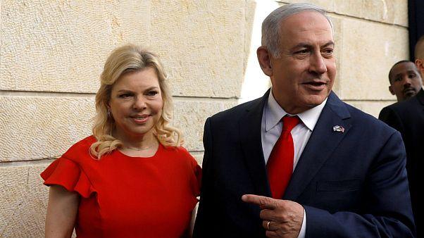 پلیس اسرائيل: مدارک کافی علیه نتانیاهو به جرم فساد مالی و رشوه پیدا کردیم