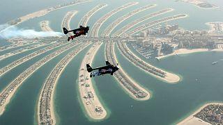 انفوغرافيك: جواز السفر الإماراتي الأقوى والأول عالمياً