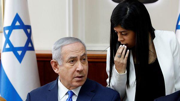 La policía israelí acusa a Netanyahu de fraude y corrupción