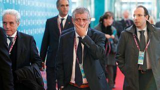 Euro' 2020: Portugal já conhece adversários na qualificação