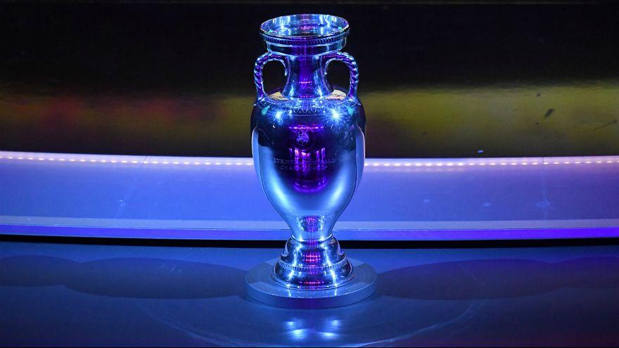 تیم های مرحله مقدماتی رقابت های یورو ۲۰۲۰ حریفان خود را شناختند
