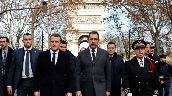 Macron manda primeiro-ministro francês convocar líderes partidários