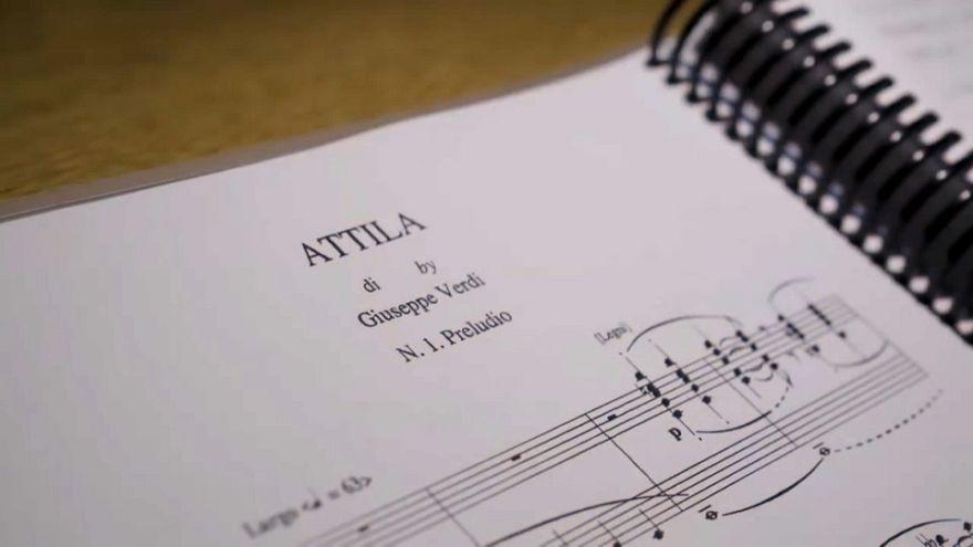 L'Attila di Verdi, in attesa della prima alla Scala, rivive a Milano