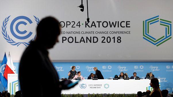 Comienza la COP24 en Polonia, la más importante desde el Acuerdo de París de 2015