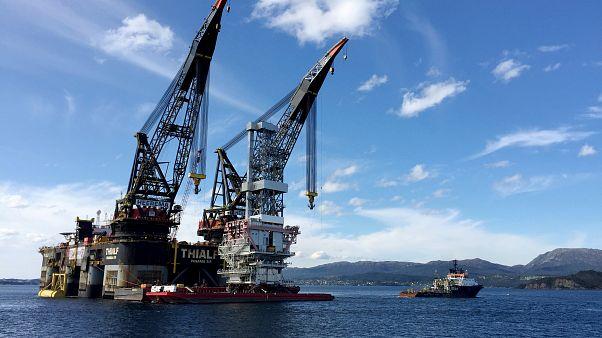 Μισό δις ευρώ για έρευνα υδρογονανθράκων στη Δυτική Ελλάδα