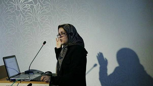 میمنت حسینی چاوشی، پژوهشگر و جمعیت شناس ایرانی دستگیر شد.