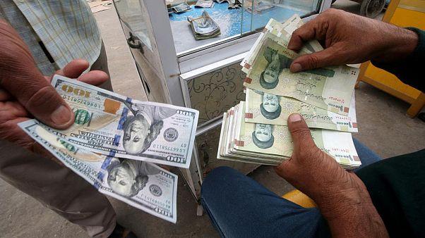 İran Dışişleri Bakanı Cevad Zarif: İran'da kara para aklama var
