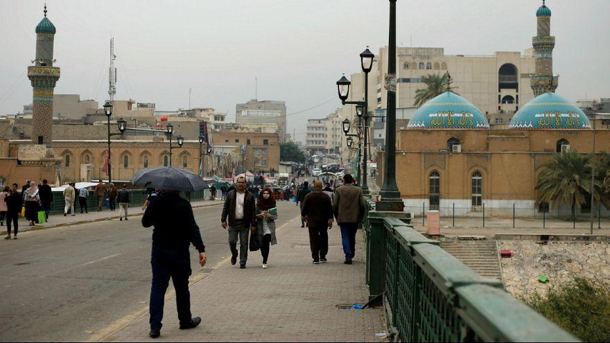 نوامبر ۲۰۱۸ با ۴۱ کشته کم تلفات ترین ماه برای غیر نظامیان عراقی بود