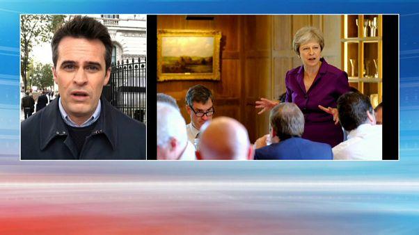 Theresa May était-elle bien préparée?