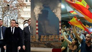 Europe briefing: Gilets jaunes; COP24; and gains for far-right in Andalusia