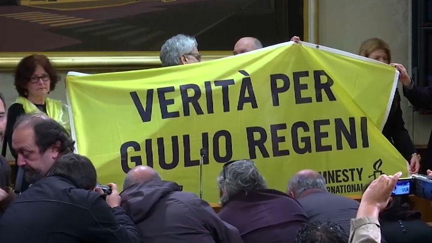 Scontro giudiziario fra Italia ed Egitto sul caso Regeni