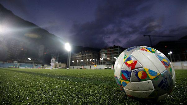پس از لیگ اروپا و لیگ قهرمانان، لیگ سوم اروپا در راه است
