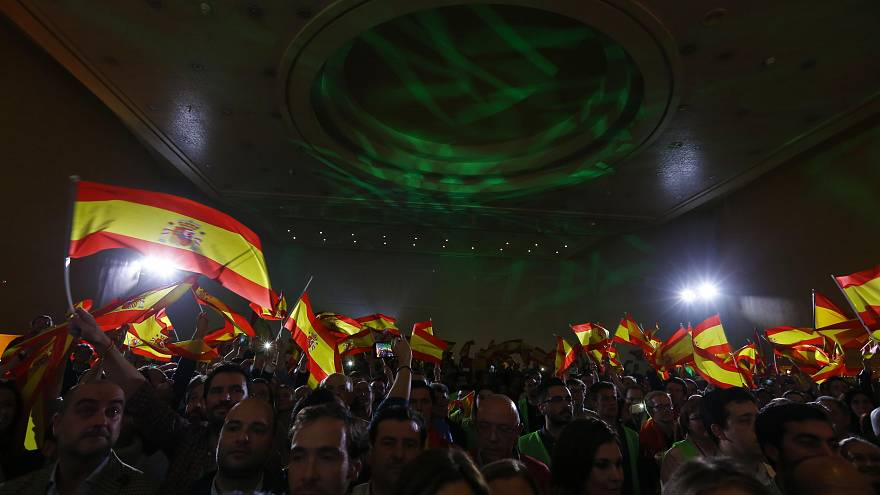 İspanya siyasetinde deprem: Endülüs seçimlerinde aşırı sağ sürprizi