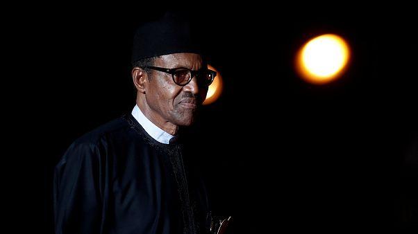 Nijerya Devlet Başkanı Buhari öldüğü iddialarını yalanladı: Bu gerçek benim