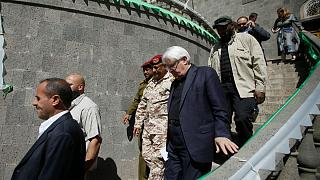 Lázadókat menekít az ENSZ Jemenből
