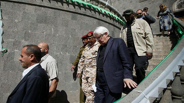 Yemen: La ONU evacuará este lunes a los rebeldes heridos