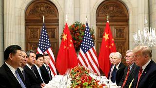 Çin ve ABD arasında ateşkesten sonra ilk adım: Pekin tarifeleri düşürüyor