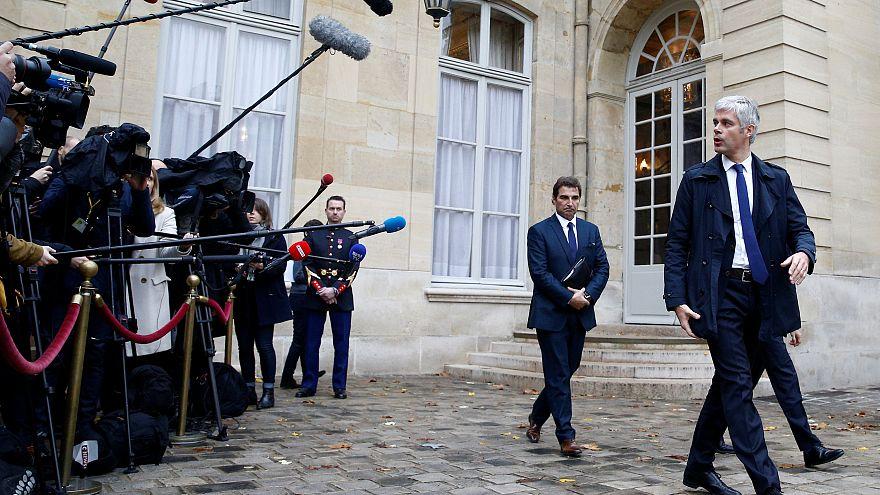 Gelbwesten-Protest: Opposition erhöht Druck auf Macron