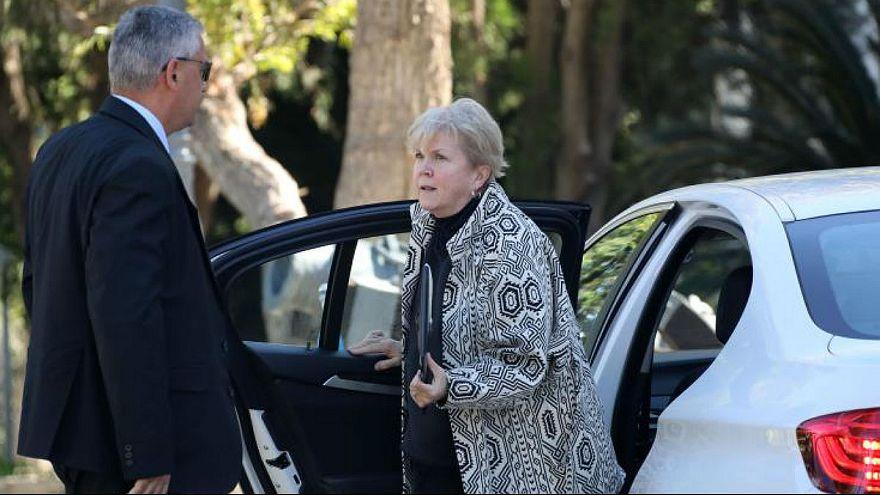 Μετά τις 20 Δεκεμβρίου η επίσκεψη Λουτ στην Κύπρο