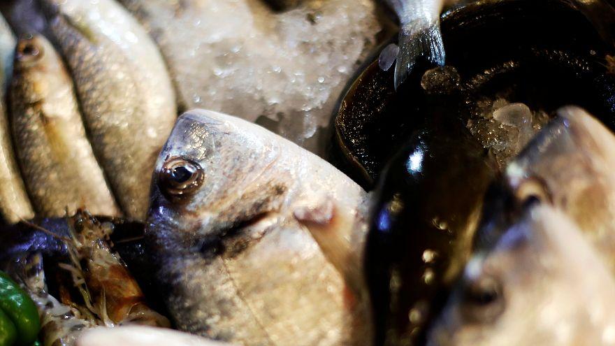 Harmadát esszük halból az európai átlagnak