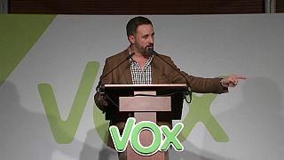 Andalusia, il successo nazionalista di Vox