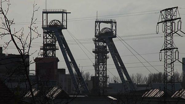 El dilema del carbón en Polonia
