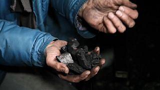 Carvão nosso de cada dia