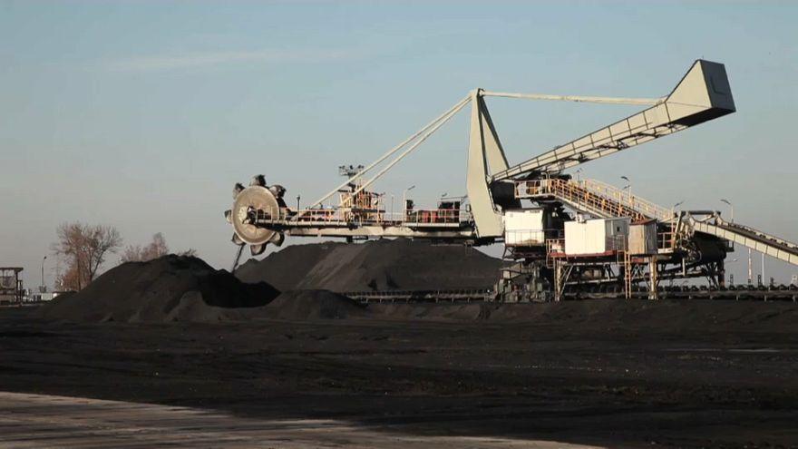 Польша: прощание с углём