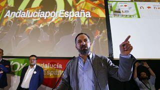 La paradoja de El Ejido: Vox se convierte en primera fuerza en un municipio con un 30% de migrantes