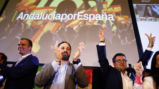 Τι συμβαίνει στην Ανδαλουσία – Άνοδος της ακροδεξίας και κατάρρευση των Σοσιαλιστών!