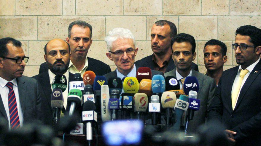 ایران از گفتگوهای صلح یمن در سوئد حمایت میکند