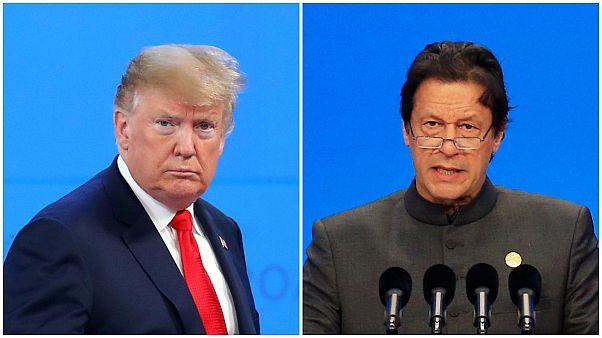 Afganistan barış görüşmeleri ABD ile Pakistan arasında yeni bir sayfa mı açıyor?