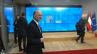 Bruxelas elogia mudança de tom do Governo de Itália