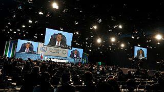 بیست و چهارمین کنفرانس تغییرات آب و هوایی؛ «نسل خائن به بشریت خواهیم شد»