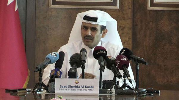 Catar abandonará la OPEP en enero
