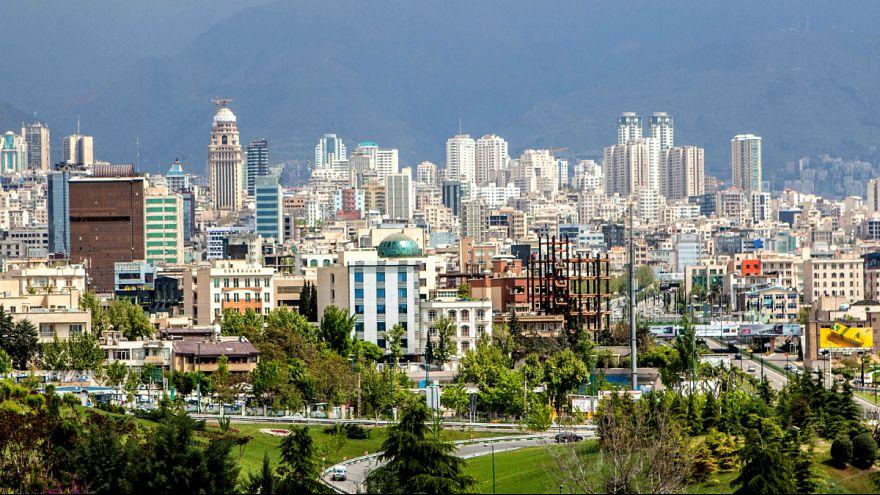 نشست زمین در کمین تهران؛ زیرساختهای شهری و خانهها در خطر ریزش