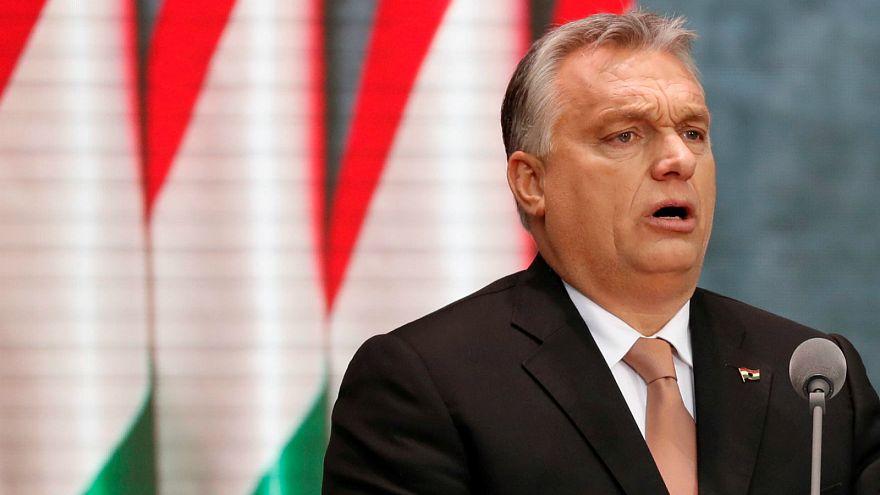 European People's Party blocks critics of Viktor Orban on Twitter