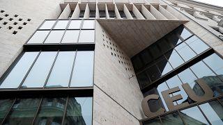 Центрально-Европейский университет меняет прописку
