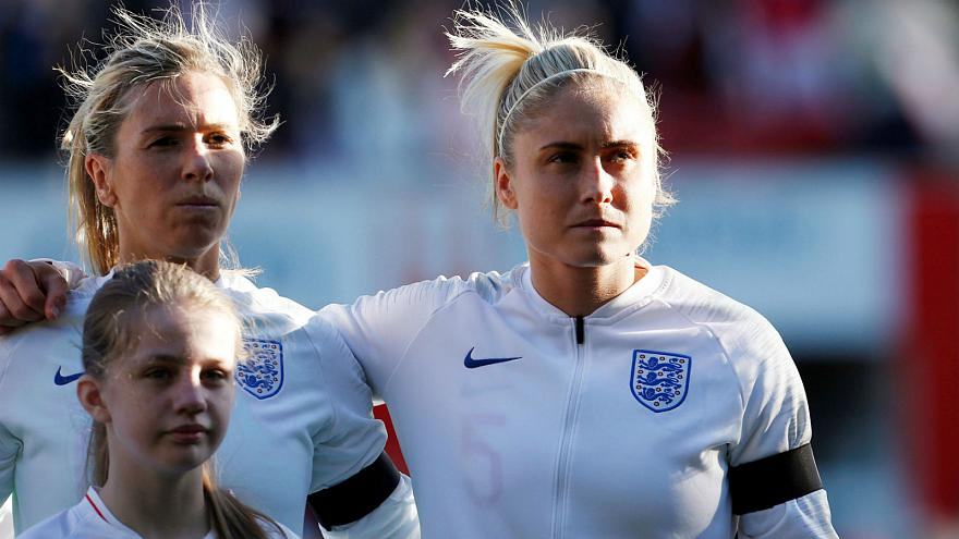 England to host 2021 Women's European Championship