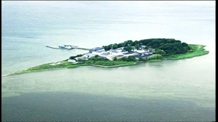 Danimarca: detenuti stranieri confinati all'Isola di Lindhom