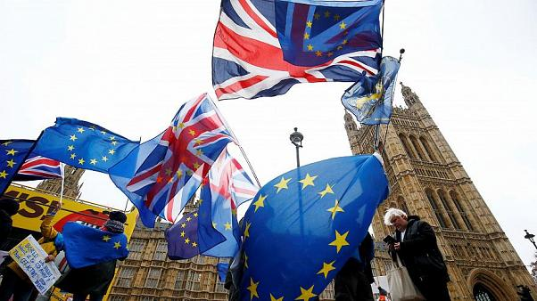 Brexit debate continues into second day: What we learned