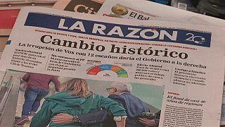 Il Psoe resiste in Andalusia ma la soprendente avanzata delle destre cambia tutto