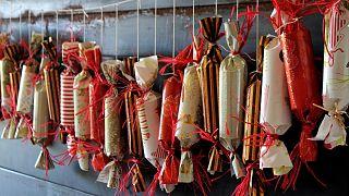 Mutiny on the Bounty: consumers horrified over advent calendar chocolates