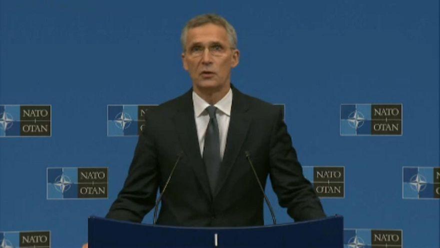 Stoltenberg warnt Russland vor INF-Vertragsbruch