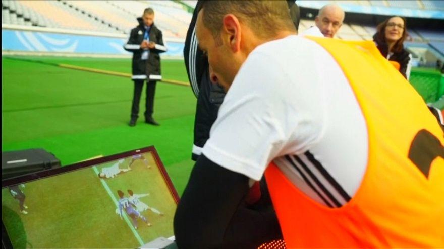 """Uefa: """"Moviola in campo agli ottavi di finale di Champions"""""""